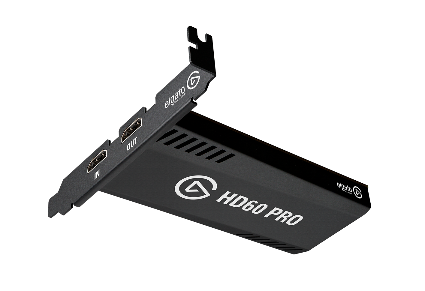 Elgato Game Capture HD60 Pro bottom view