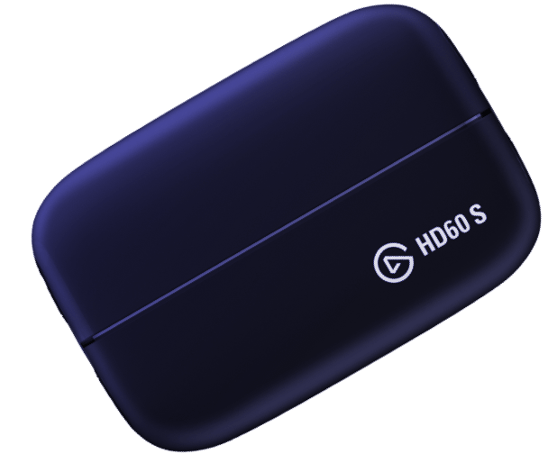 Stream Capture Card Image