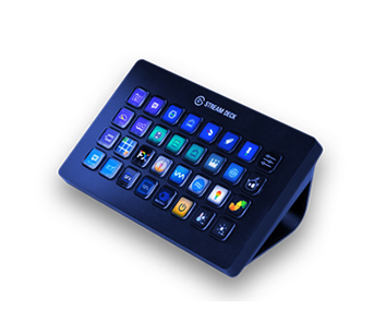 Elgato Stream Deck XL - Evolve your content
