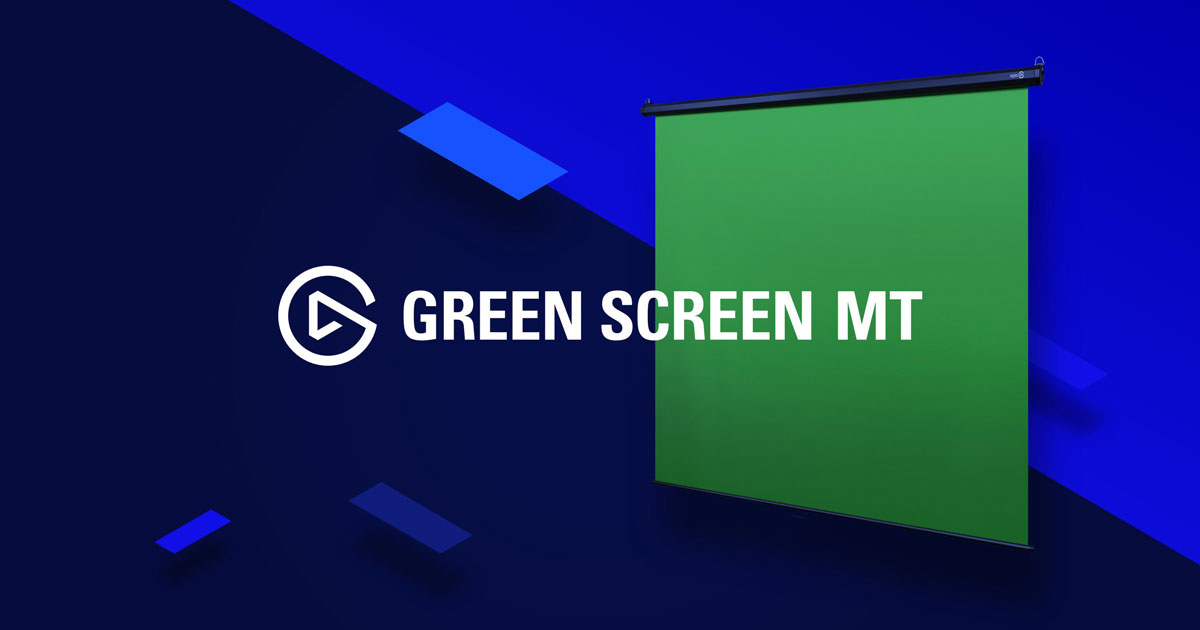 Top Ide 32+ Kursi Gaming Green Screen