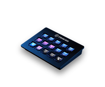 Elgato Stream Deck - Evolve your content