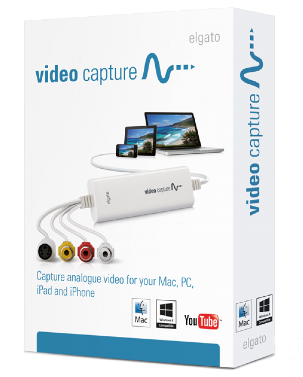 Video Capture | elgato com