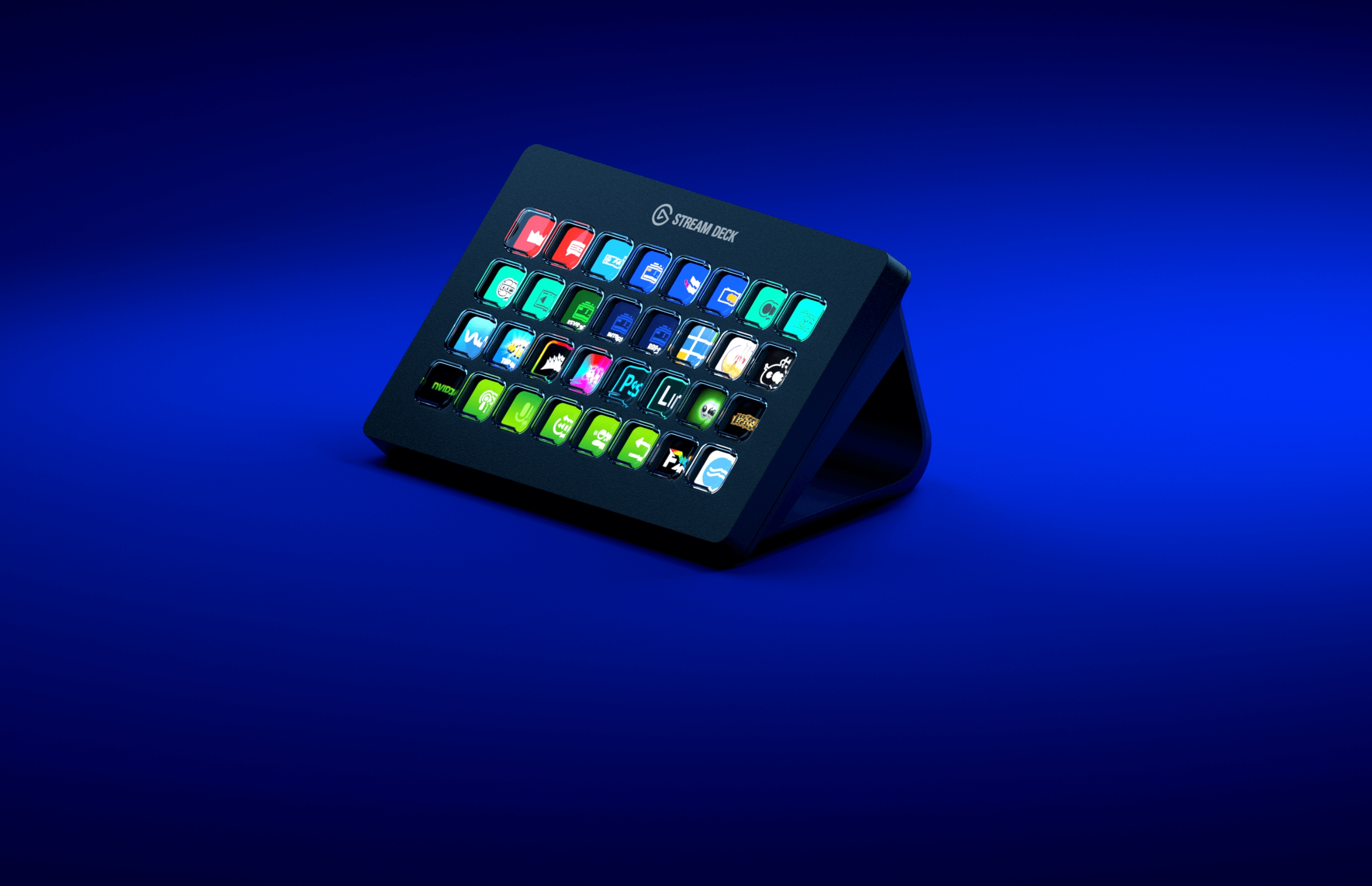 Stream Deck Xl Elgato Com
