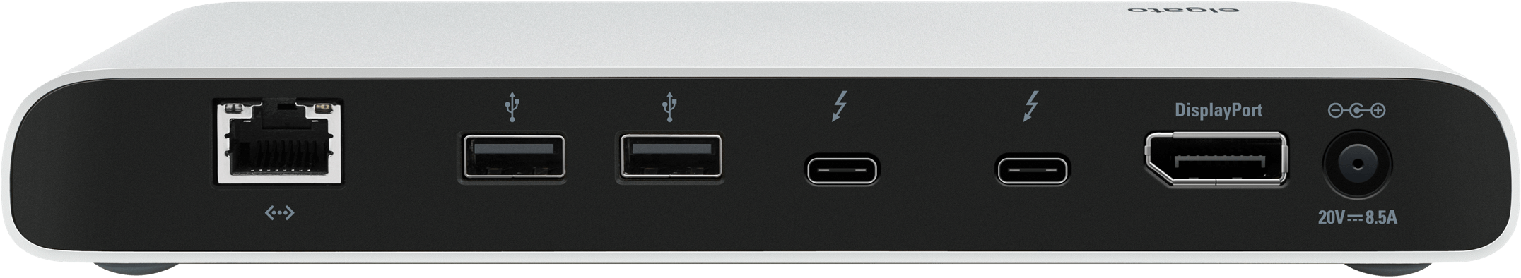 Thunderbolt 3 Dock Usb To Lan Wiring Diagram Audio Out In 30 Gigabit Ethernet